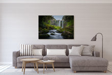 Load image into Gallery viewer, Whangarei Falls Quiet Dawn