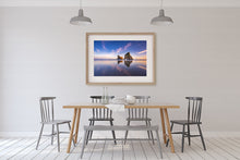 Load image into Gallery viewer, Wharariki Sunrise Cloud Reflections