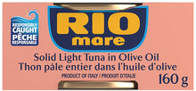 Load image into Gallery viewer, Rio Mare Tuna in Olive Oil, 2 x 160 Grams