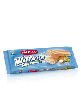 Balocco Wafers (Latte)
