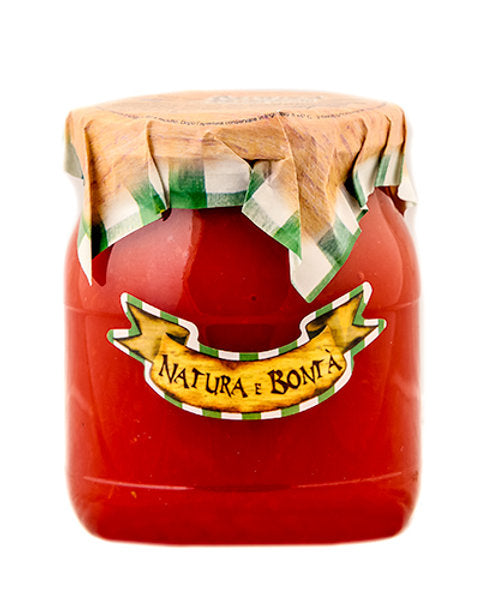 Authentic Eatalia Tomato Sauce