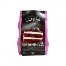 Load image into Gallery viewer, DOLCE VITA GLUTEN FREE CAKE MIX
