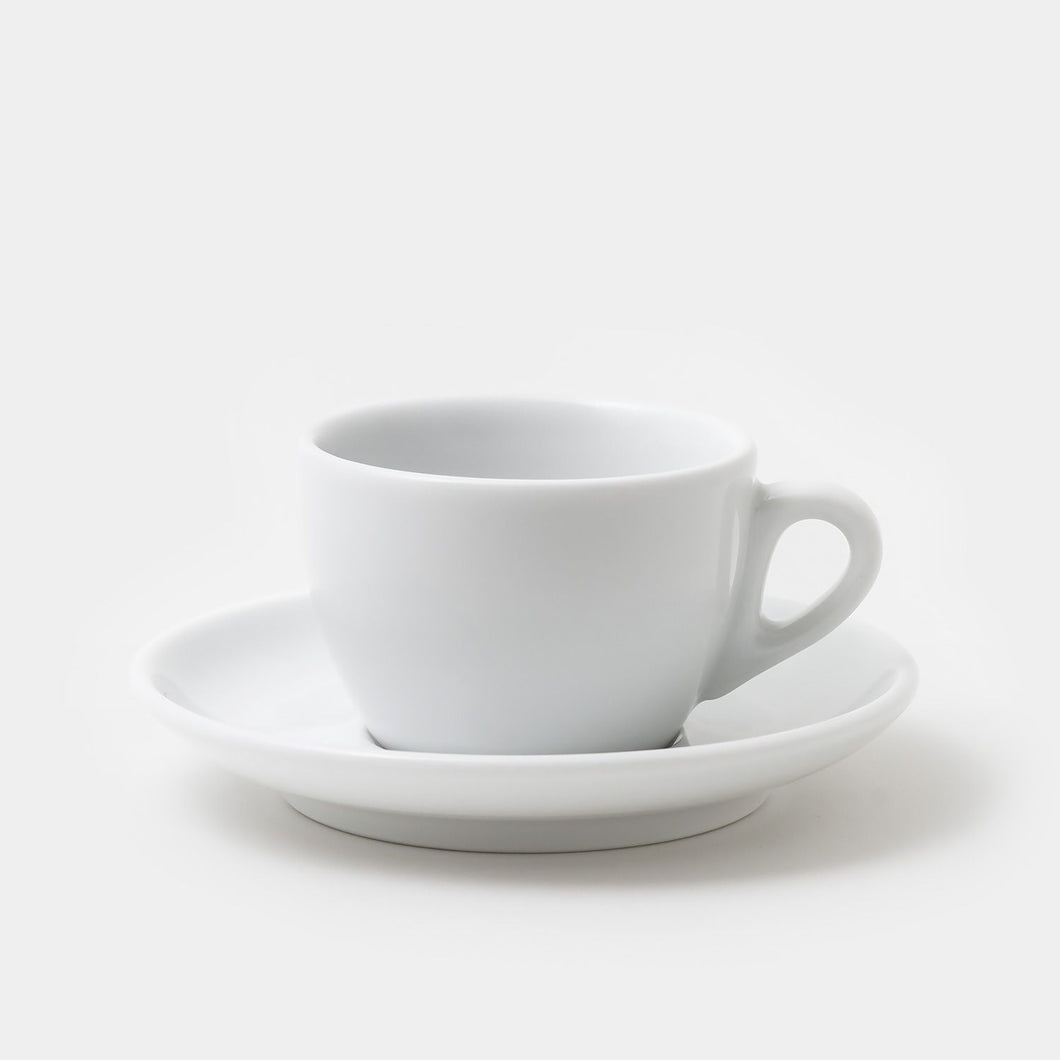 Set of 6 Cappuccino Cups