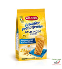 Load image into Gallery viewer, Balocco Dry Biscuits 350 Gram Italian Import Food
