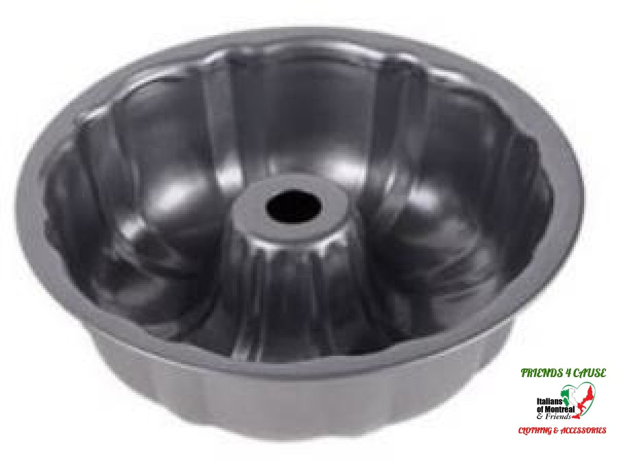 Charlotte Bundt Style Cake Mould Kitchen Gadgets