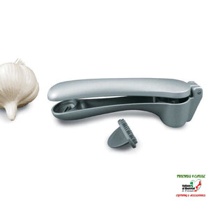 Cuisinox Garlic Press With Cleaner Tool Kitchen Gadgets