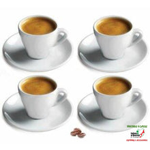 Load image into Gallery viewer, Cuisinox Set Of 4 Espresso Cups Kitchen Gadgets