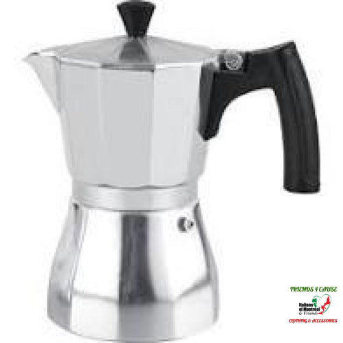 Cuisnox Aluminum Latte Espresso Coffeemakers Kitchen Gadgets