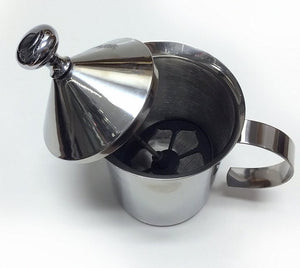 Stainless Steel Cappuccino Frothers