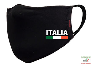Italia Poly/cotton Masks Masks