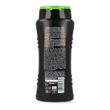 Load image into Gallery viewer, MALIZIA UOMO VETYVER - Shower gel & Shampoo 250ml - 2in1-