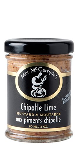 CHIPOTLE LIME MUSTARD