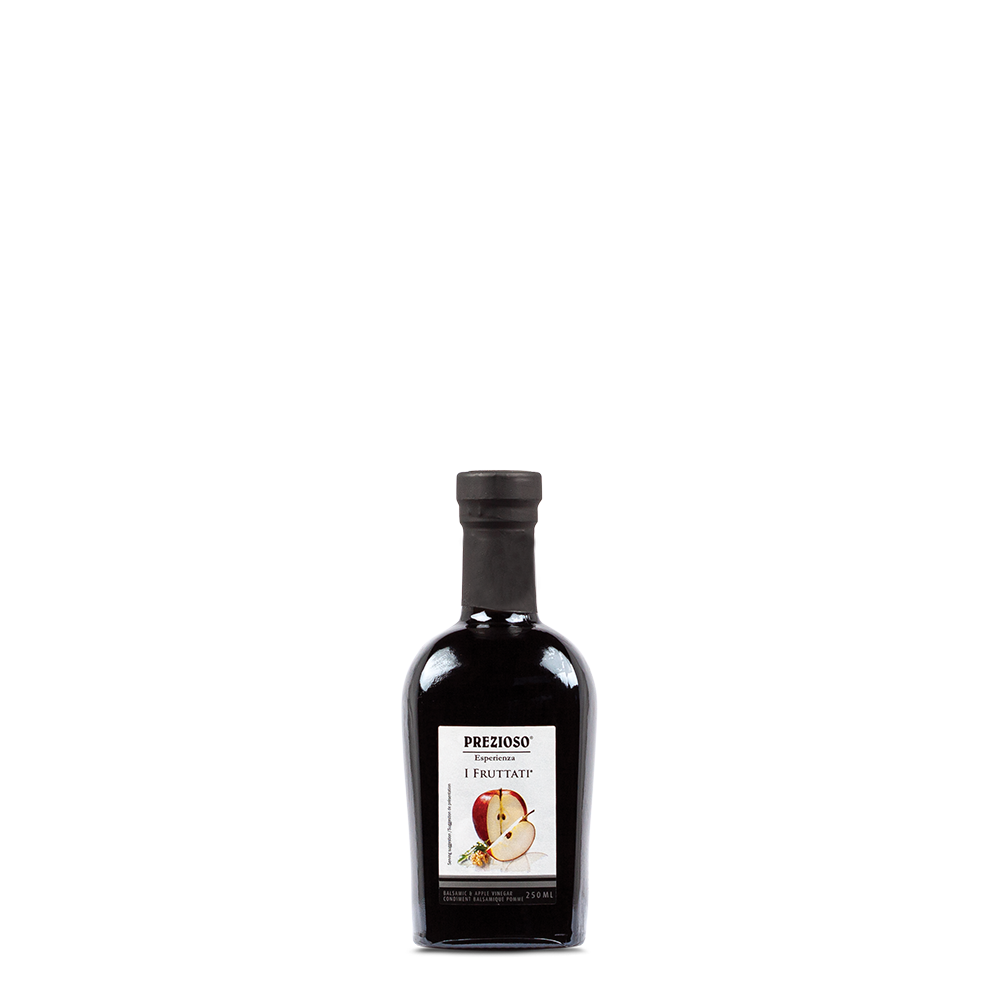 APPLE FLAVORED BALSAMIC VINEGAR