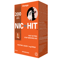 Load image into Gallery viewer, Nic-Hit Spray