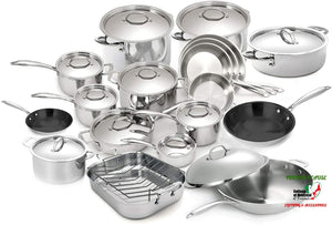 Super Elite 30 Piece Set Kitchen Gadgets