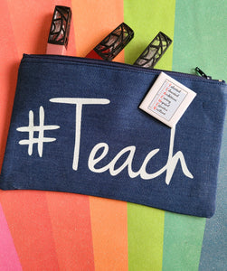 #Teach Little Bag