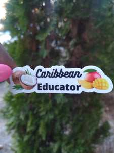 Caribbean Educator