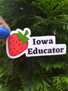 Iowa Educator
