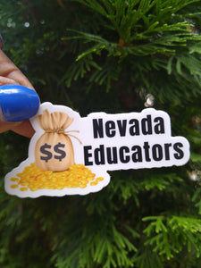 Nevada Educators