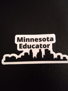 Minnesota Educator
