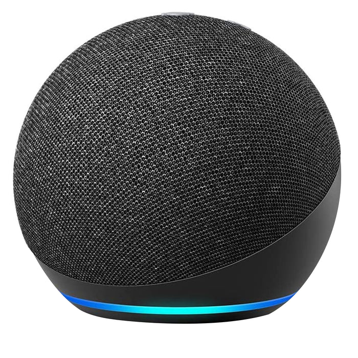 Amazon Echo Dot 4 Parlante Inteligente Con Alexa