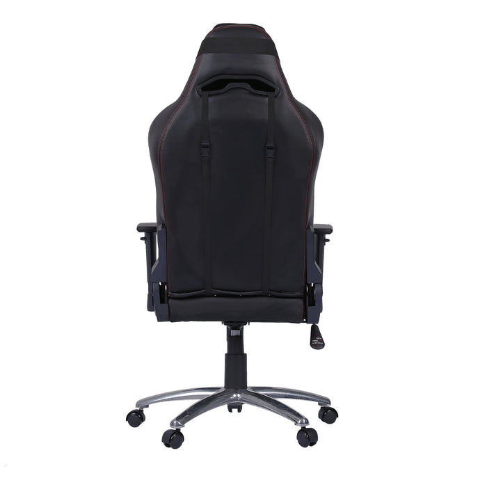 Silla Gamer Nibio GS-01 Reclinable 180º Negro