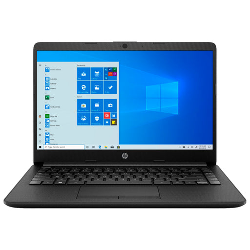 "Laptop HP AMD Athlon 4GB 128GB SSD W10 14"" HD"