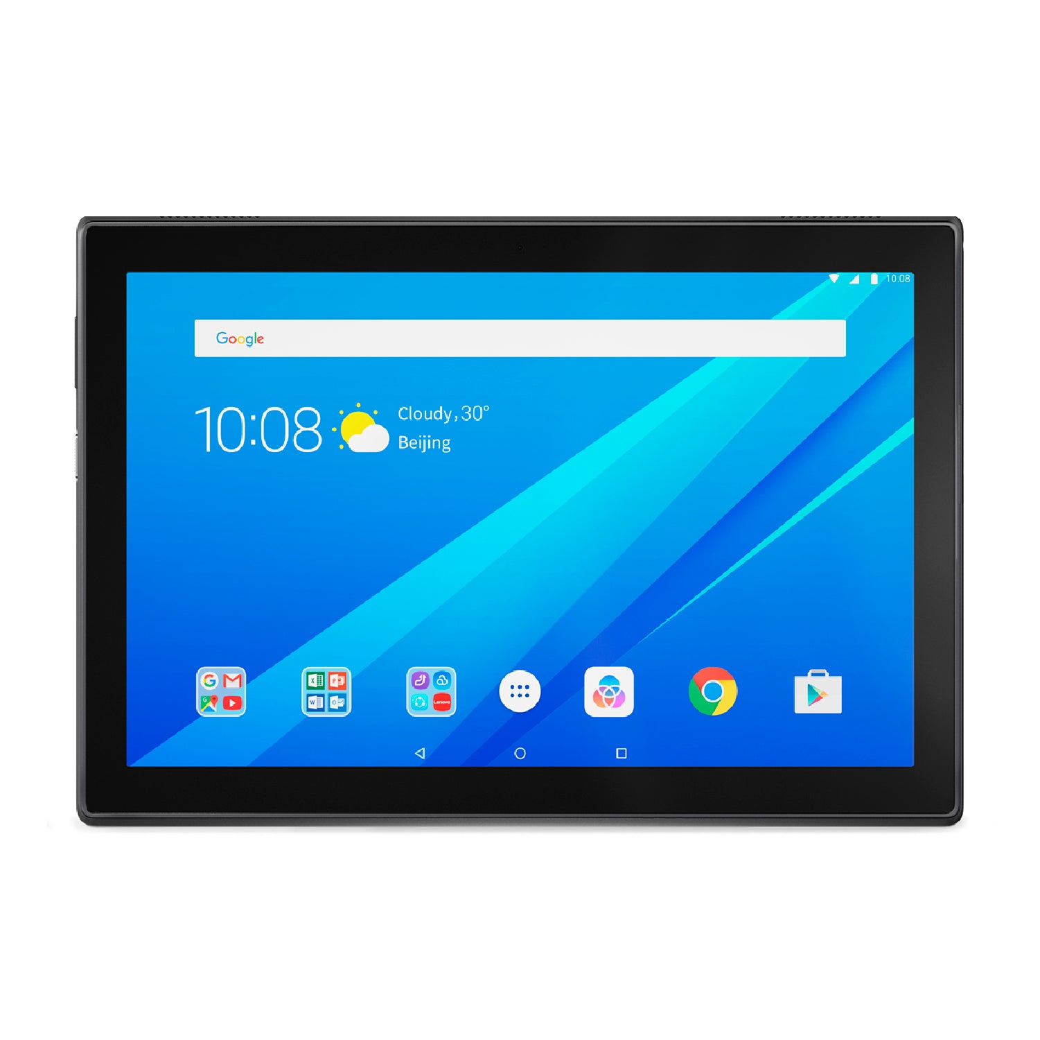 Tablet Lenovo 2GB 16GB Android Oreo 10.1""