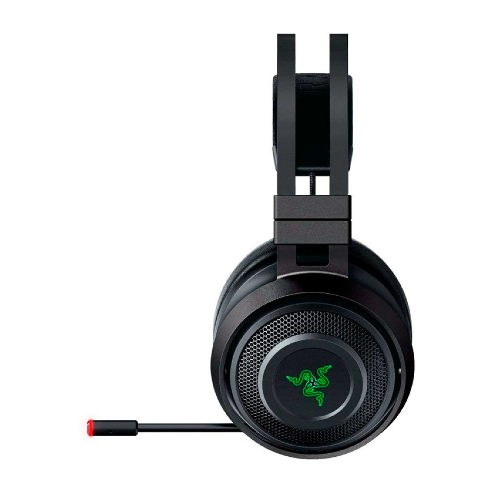 AURICULARES GAMER RAZER NARI ULTIMATE WIRELESS
