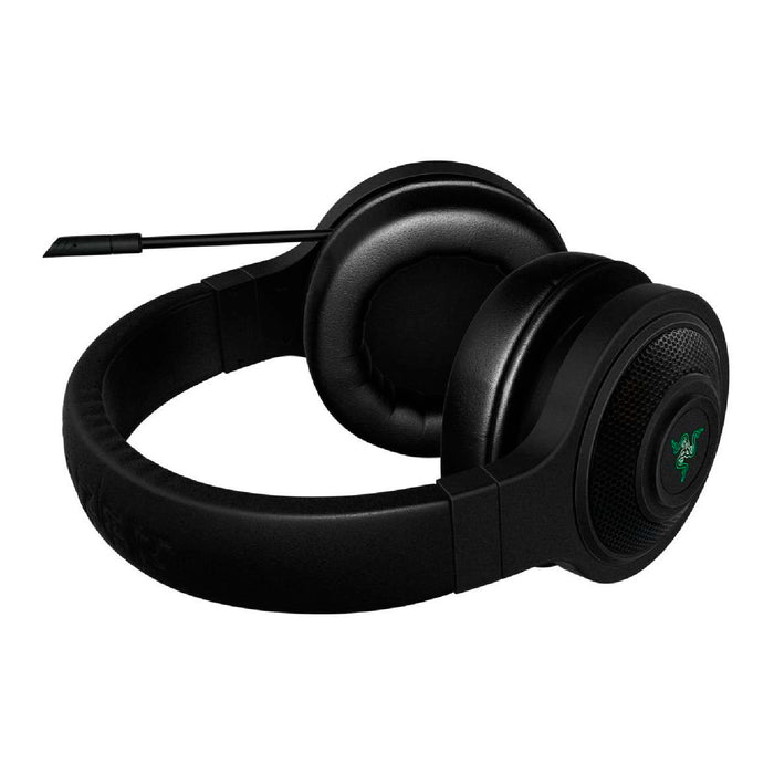 AUDIFONOS GAMER RAZER STEREO GAMING KRAKEN WIRED