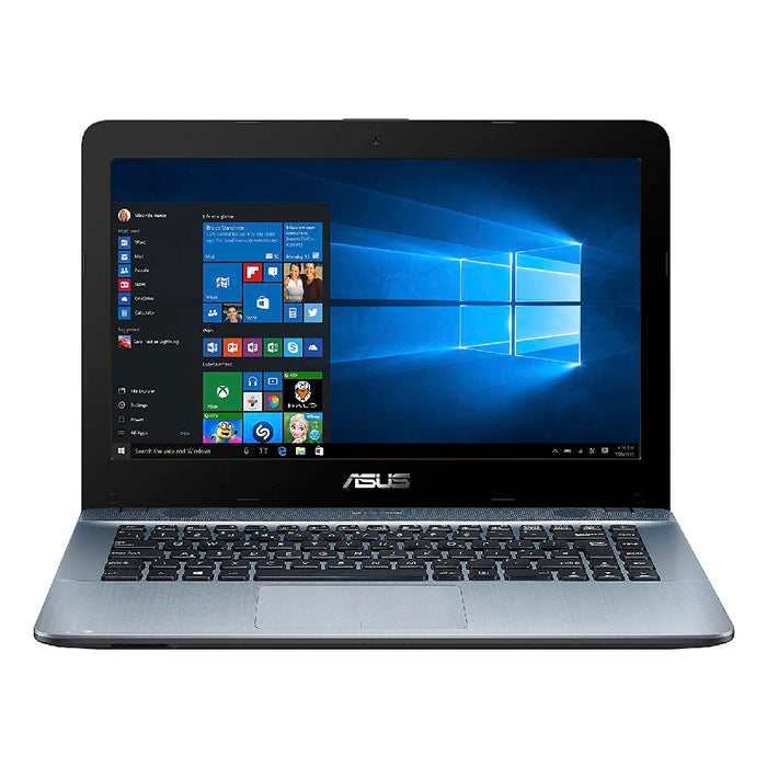 Laptop Asus AMD A6 4GB RAM 500GB Win10 14""