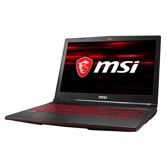 Laptop Gamer Msi Core i5 8GB RAM 1TB GTX1050ti