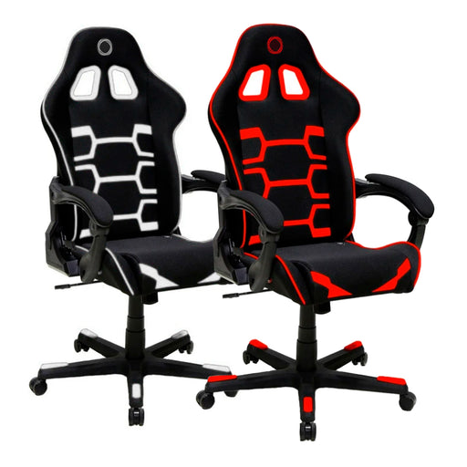 SILLA GAMER NIBIO SAVAGE