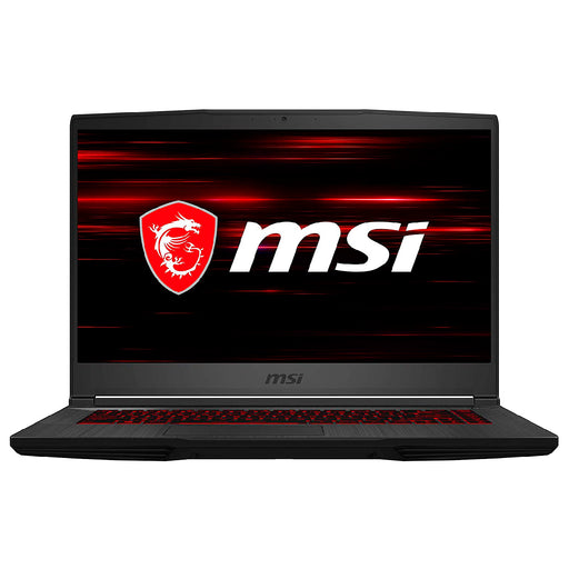 "Laptop Gamer MSI I7 9° 8GB 512SSD NVIDIA GTX 1660Ti 6GB W10 15.6""FHD"