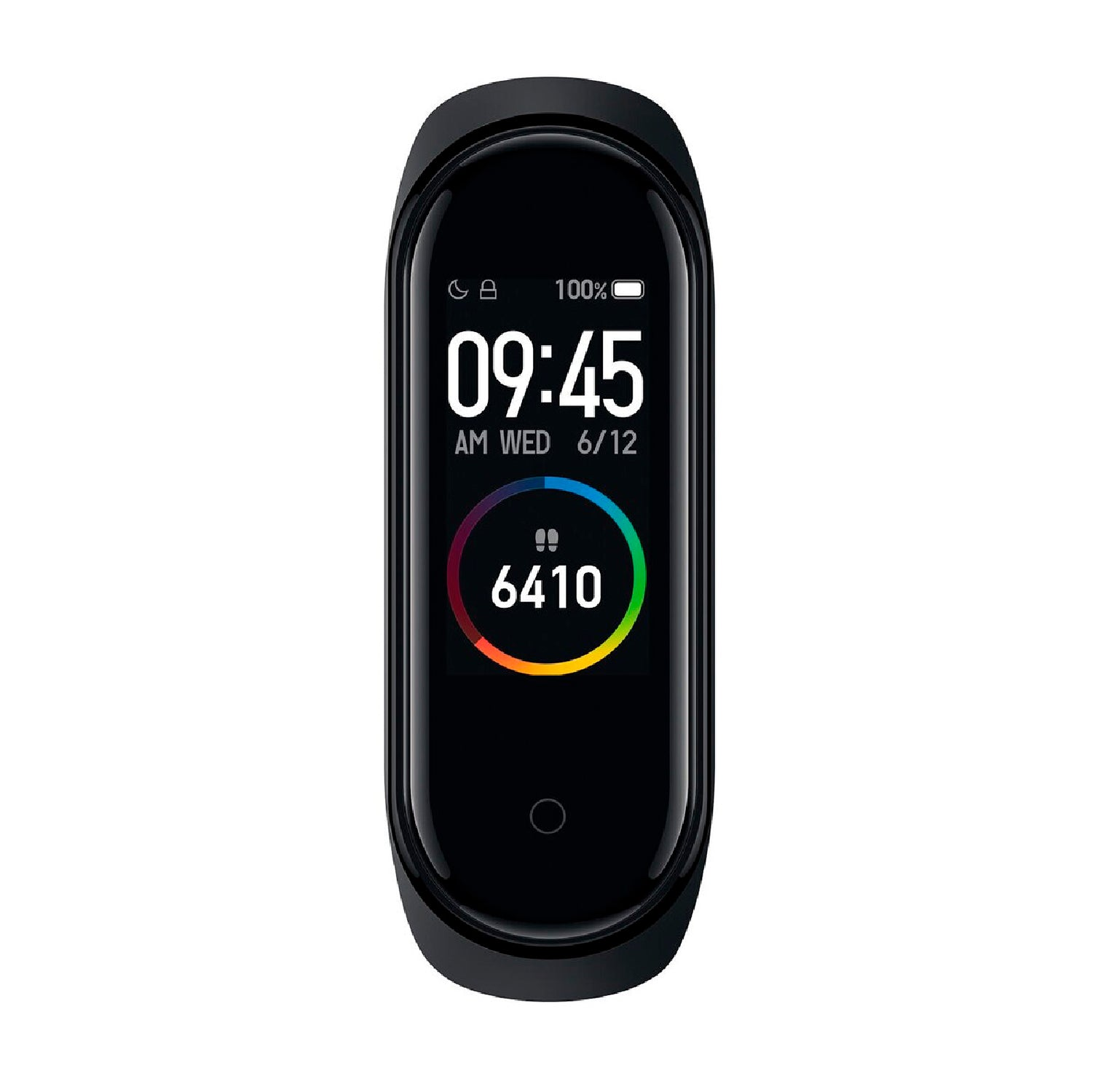 Reloj Inteligente Xiaomi Fitness Tracker Mi-Band 4 Global Version Negro