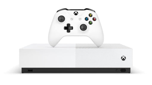 Consola Xbox One S All digital 1TB