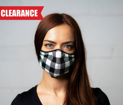 Evoke Mask - Pack of 2 - Myant PPE Solutions