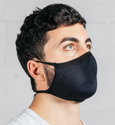 Myant 95 (w/ head straps) - Myant PPE Solutions