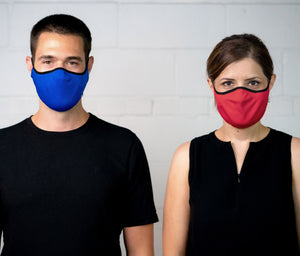 Strata Mask - Pack of 2 - Myant PPE Solutions