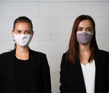 Load image into Gallery viewer, Strata Mask - Pack of 2 - Myant PPE Solutions