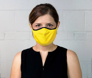 Strata Masks - Adult Pack of 3 - Myant PPE Solutions