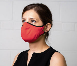 Strata Masks - Youth Pack of 5 - Myant PPE Solutions