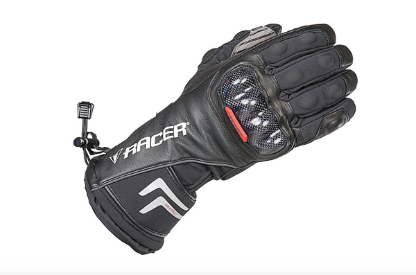 Race Carbon II Waterproof Glove FHH
