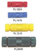 Posi-Lock Connectors Assorted 10-24 Ga