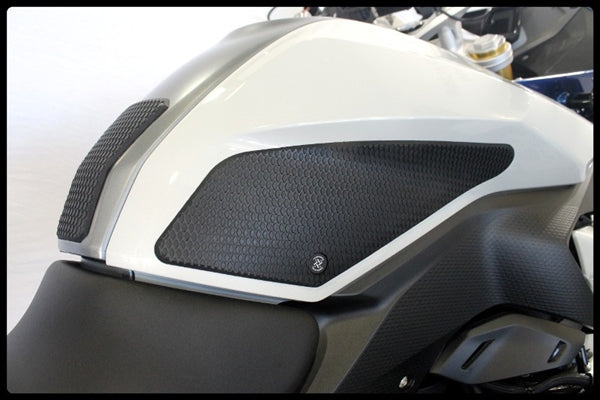 TechSpec BMW R1200RS 2015+ Snake Skin Tank Grip Pads