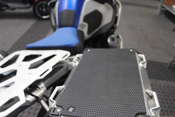 TechSpec SnakeSkin BMW R 1200 GS Adventure (2014-Current) Pannier Covers