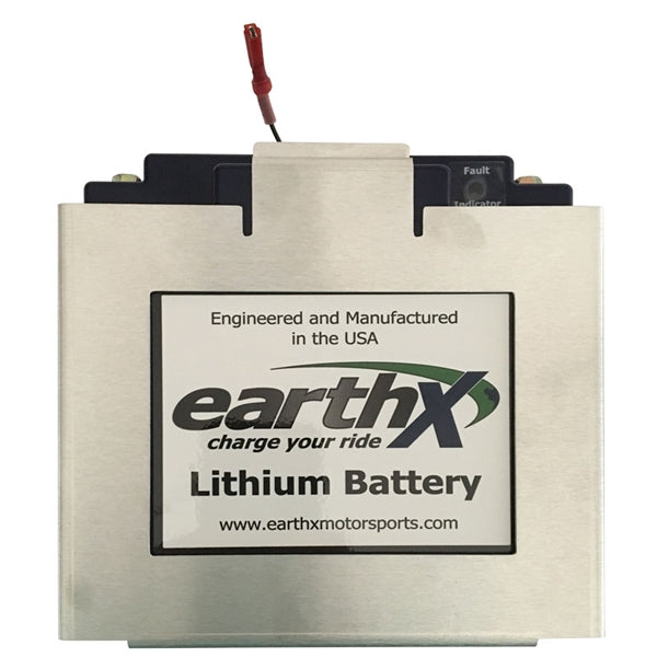Custom fit ETX680/900/900-VNT/1200 Battery Box