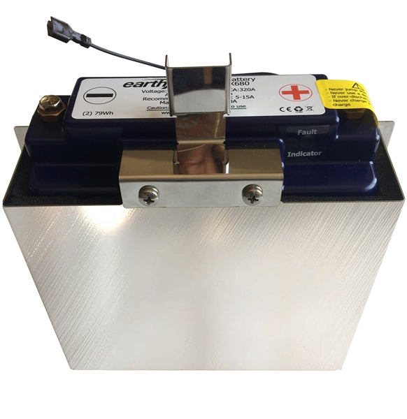 Thermal Battery Box ETX680/900/900-VNT/1200