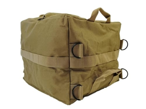 Desert Fox Xtreme Gas Bag | 20L