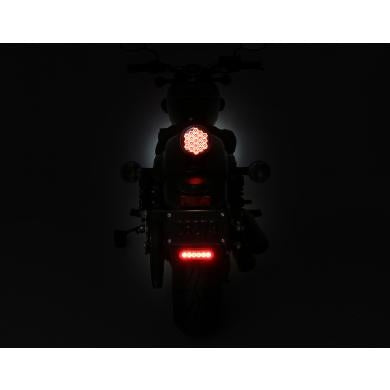 DENALI B6 Auxiliary LED License Plate Brake Light
